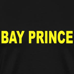 BAY PRINCE Hoodies - Men's Premium T-Shirt