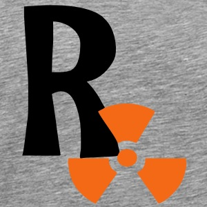 r_radiation2 Sweatshirts - Men's Premium T-Shirt