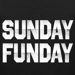 Sunday Funday - Men's Premium Tank
