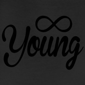 Forever Young T-Shirts - stayflyclothing.com - Leggings