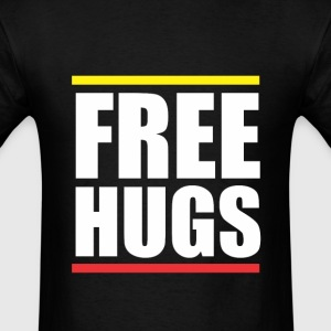 Free Hugs Hoodies - Men's T-Shirt