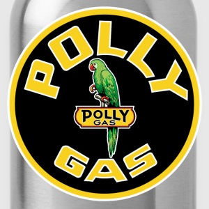Polly Gas Sign - Water Bottle