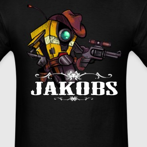 Jakobs Hoodies - Men's T-Shirt
