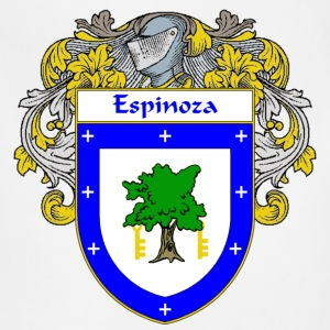 Espinoza Coat of Arms/Family Crest - Adjustable Apron