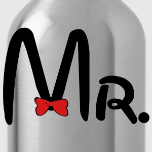 Mr. - Water Bottle