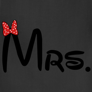Mrs. - Adjustable Apron