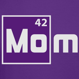 MOM - Mother Periodic Elements Design T-Shirt FW - Crewneck Sweatshirt