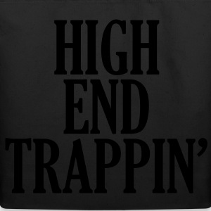 HIGH END TRIPPIN Hoodies - Eco-Friendly Cotton Tote