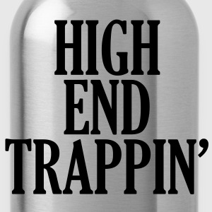HIGH END TRIPPIN Hoodies - Water Bottle