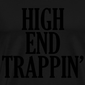 HIGH END TRIPPIN Hoodies - Men's Premium T-Shirt