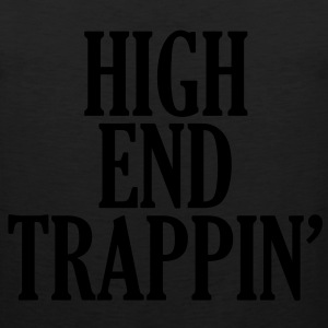 HIGH END TRIPPIN Hoodies - Men's Premium Tank