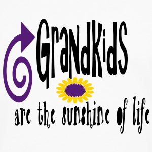 sunshine_of_life_grandkids3 Other - Men's Premium Long Sleeve T-Shirt