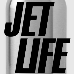 Jet Life T-Shirts - Water Bottle