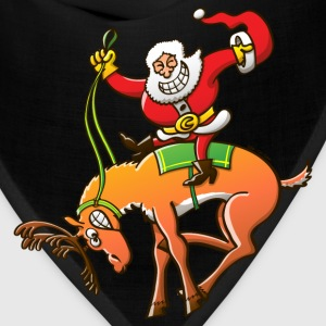 Christmas Rodeo T-Shirts - Bandana
