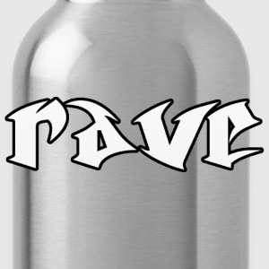 rave1 Hoodies - Water Bottle