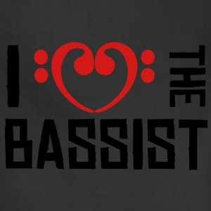 I love the Bassist Bags  - Adjustable Apron