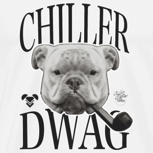 Chiller Dwag Other - Men's Premium T-Shirt