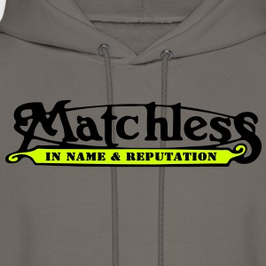 matchless T-Shirts - Men's Hoodie