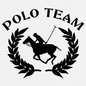 Polo Team Accessories - Men's Premium T-Shirt