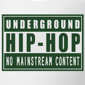 Underground Hip-Hop flex T-Shirts - Coffee/Tea Mug