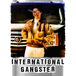 International Gangster - Mr Chow - Water Bottle