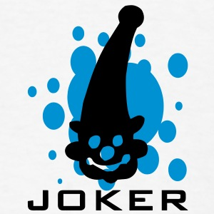Joker - Men's T-Shirt