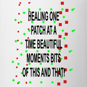 Healing moments bits of this and that - Coffee/Tea Mug