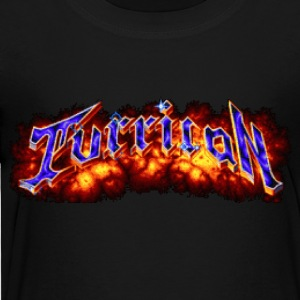 Turrican - Toddler Premium T-Shirt