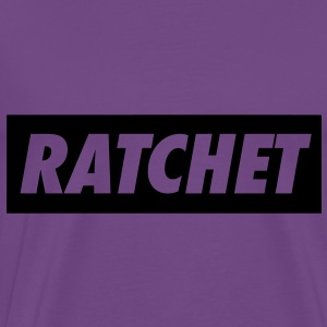 Ratchet Hoodies - stayflyclothing.com - Men's Premium T-Shirt