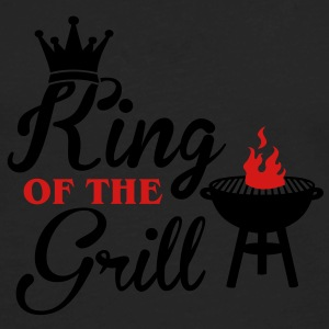 King of the Grill Tanks - Men's Premium Long Sleeve T-Shirt