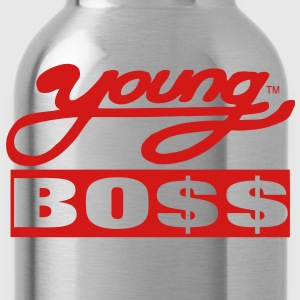 YOUNG BOSS Hoodies - Water Bottle