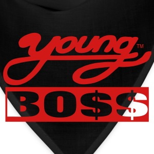 YOUNG BOSS Hoodies - Bandana
