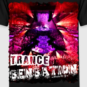 Trance Sensation - Toddler Premium T-Shirt