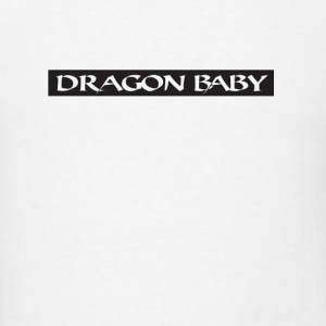 Dragon baby Accessories - Men's T-Shirt