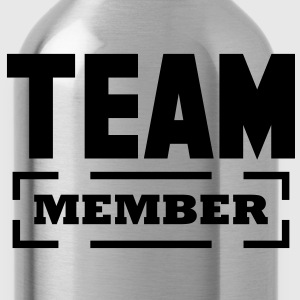 team T-Shirts - Water Bottle