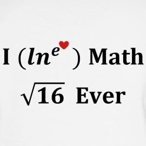 i_lne_love_math_4_ever Accessories - Men's Long Sleeve T-Shirt