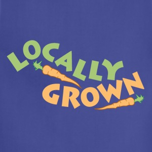 Locally Grown Kids' Shirts - Adjustable Apron