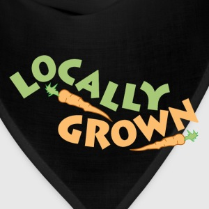Locally Grown Kids' Shirts - Bandana
