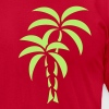 Palm Tree / Tattoo Style / Vector / T-Shirts - Men's T-Shirt by American Apparel
