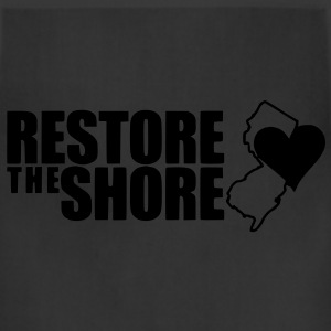 Restore the Shore - Adjustable Apron