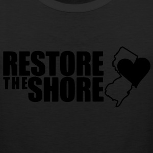 Restore the Shore - Men's Premium Tank