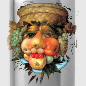 Arcimboldo - Fruit Basket - Water Bottle