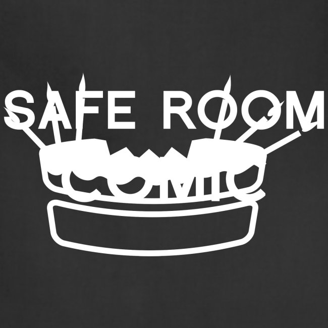 Safe Room Comic - Cake