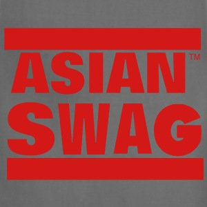 ASIAN SWAG Hoodies - Adjustable Apron
