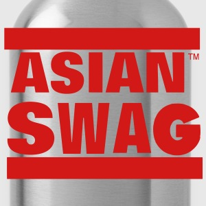 ASIAN SWAG Hoodies - Water Bottle