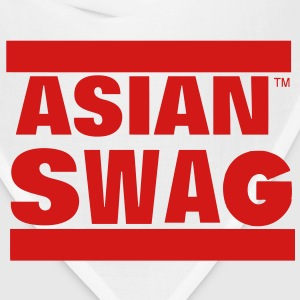 ASIAN SWAG Hoodies - Bandana