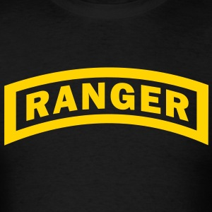 U.S. Army Ranger Hoodies - Men's T-Shirt
