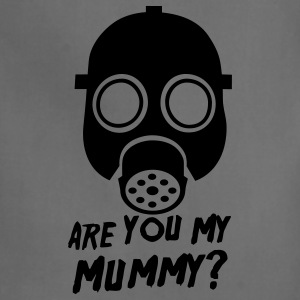 Doctor Who: Are you my Mummy? - Adjustable Apron