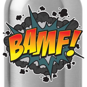 BAMF! - Water Bottle