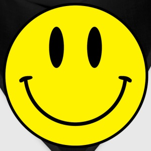 Acid Smiley Face Extazy Revolution T-shirt Tablet  - Bandana
